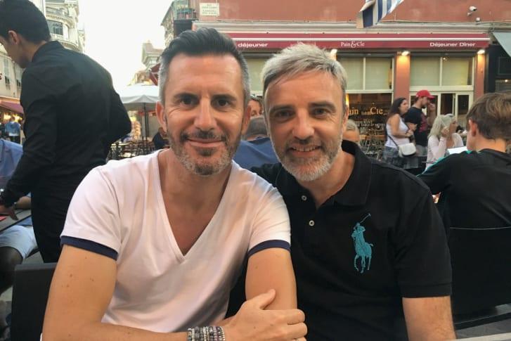 rencontre gay 24 à Nice