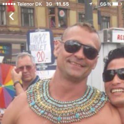 danois Gay Dating App