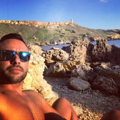 gay cruise beach tenerife