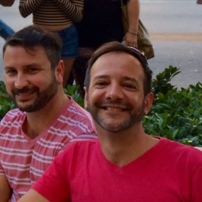 The golden gays fort lauderdale
