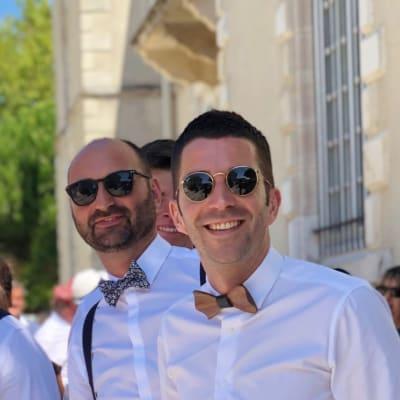 rencontre gay à Bordeaux