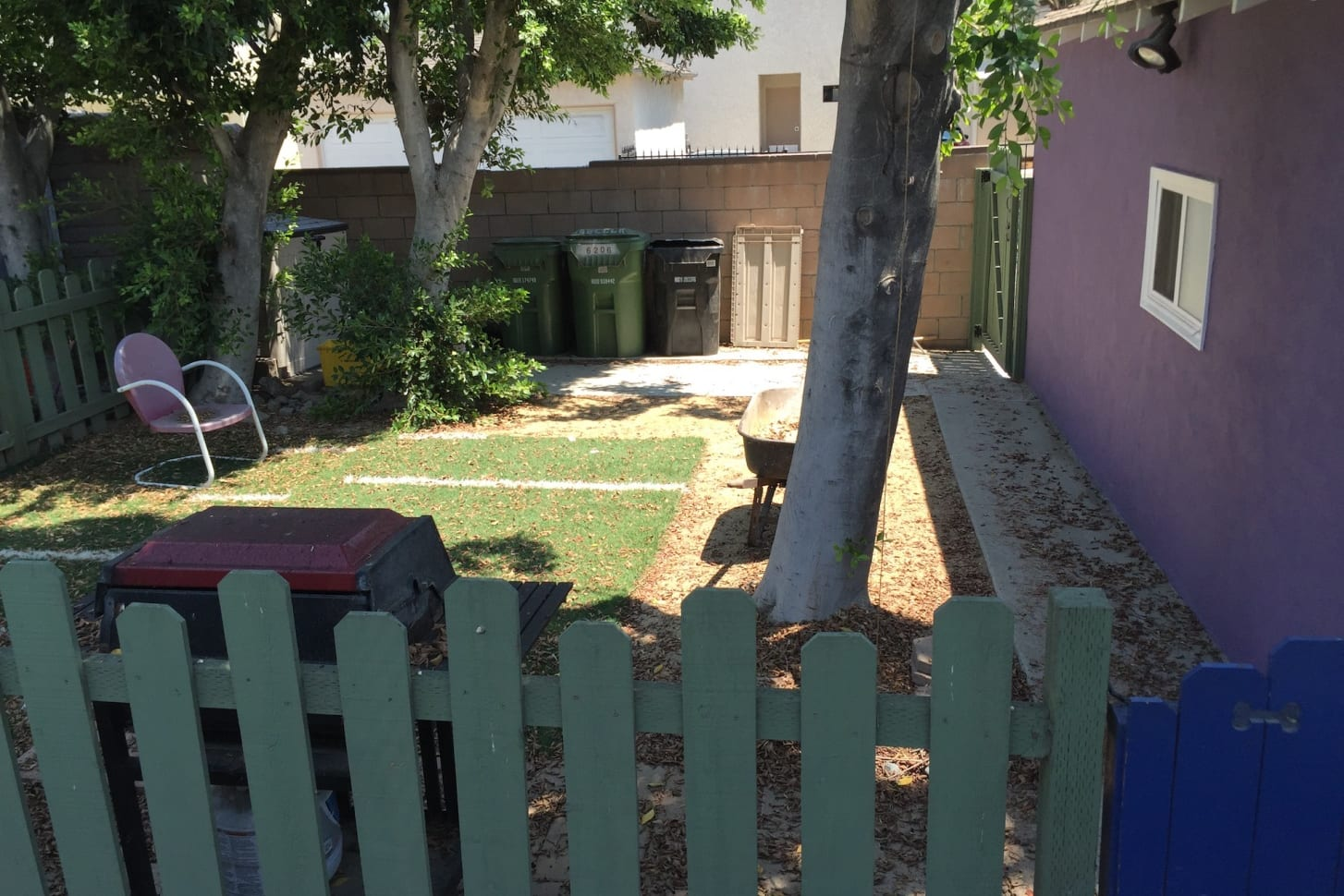 Guest homes for rent in los angeles - Tiny House Guest Cottage Gay Los Angeles Bed Breakfast To Rent In Los Angeles