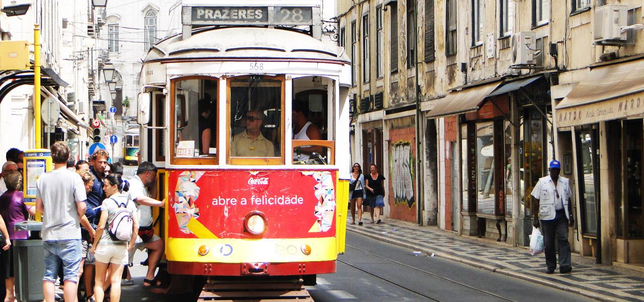 Gay Pride Lisbonne