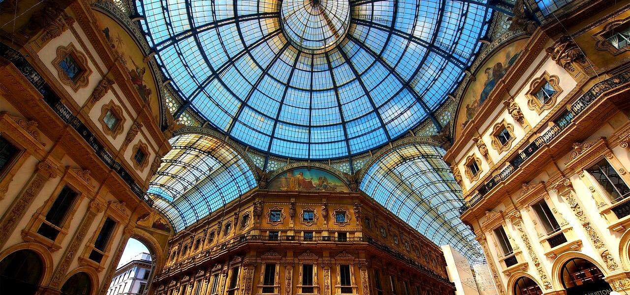 Louer un appartement milan italie misterb b for Gay club milan