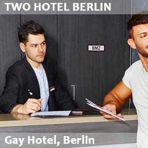 Two hotel Berlin Premium