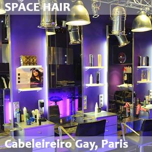 Space Hair Premium