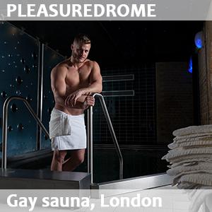 Pleasuredrome Premium