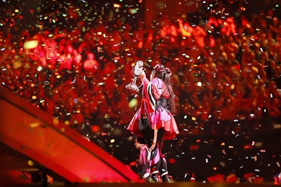 Eurovision Netta