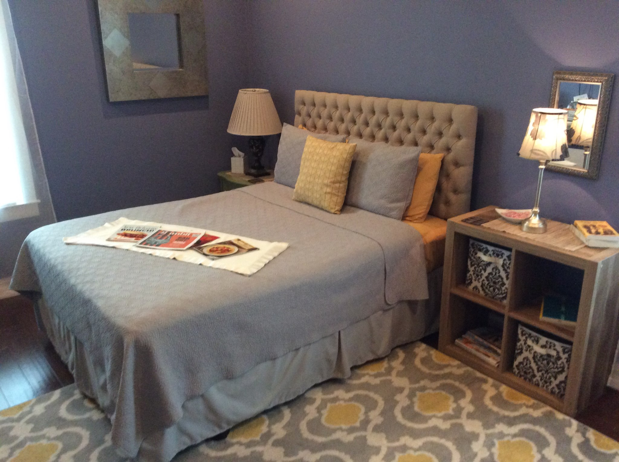 new orleans bed and breakfast gay