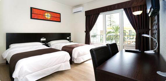 Hotel El Poz