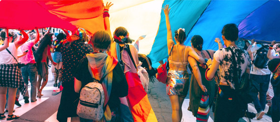 Gay Travel - Gay prides