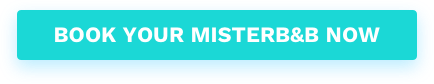 Book misterb&b now