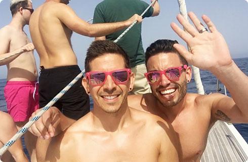 Croisières gays en Croatie
