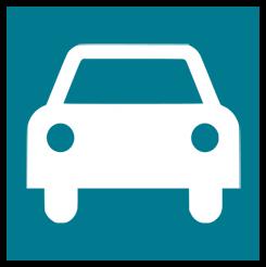 survey car