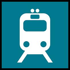 survey train