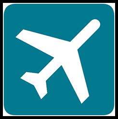 survey plane