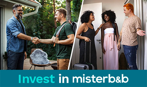 invest in misterb&b