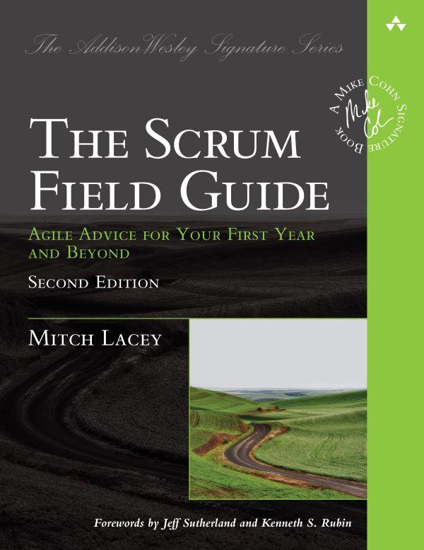 Scrum Field Guide Book