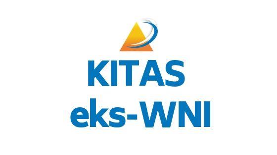 Kitas Eks WNI - Jasa Kitas Visa Indonesia