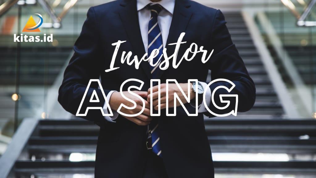 Investor Asing
