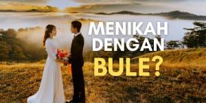 Menikah Dengan WNA
