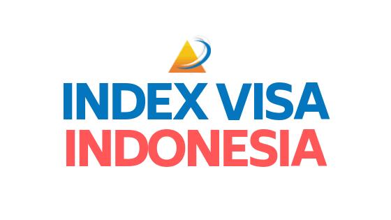 Index Visa Indonesia