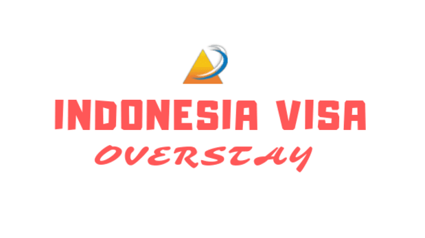 Overstay di Indonesia