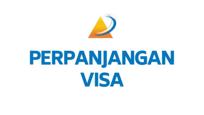 Perpanjangan Visa