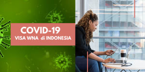Covid-19 dan Visa WNA di Indonesia