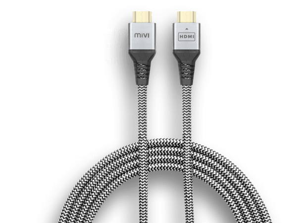 HDMI Cable 2 Meter Length - Mivi