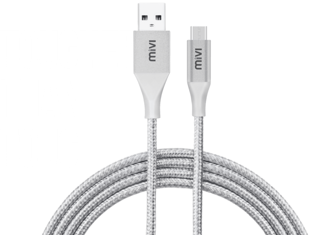 Wiring Usb Cable Tough Micro For High Speed Data Transfer Fast Charging 18 Meters Length