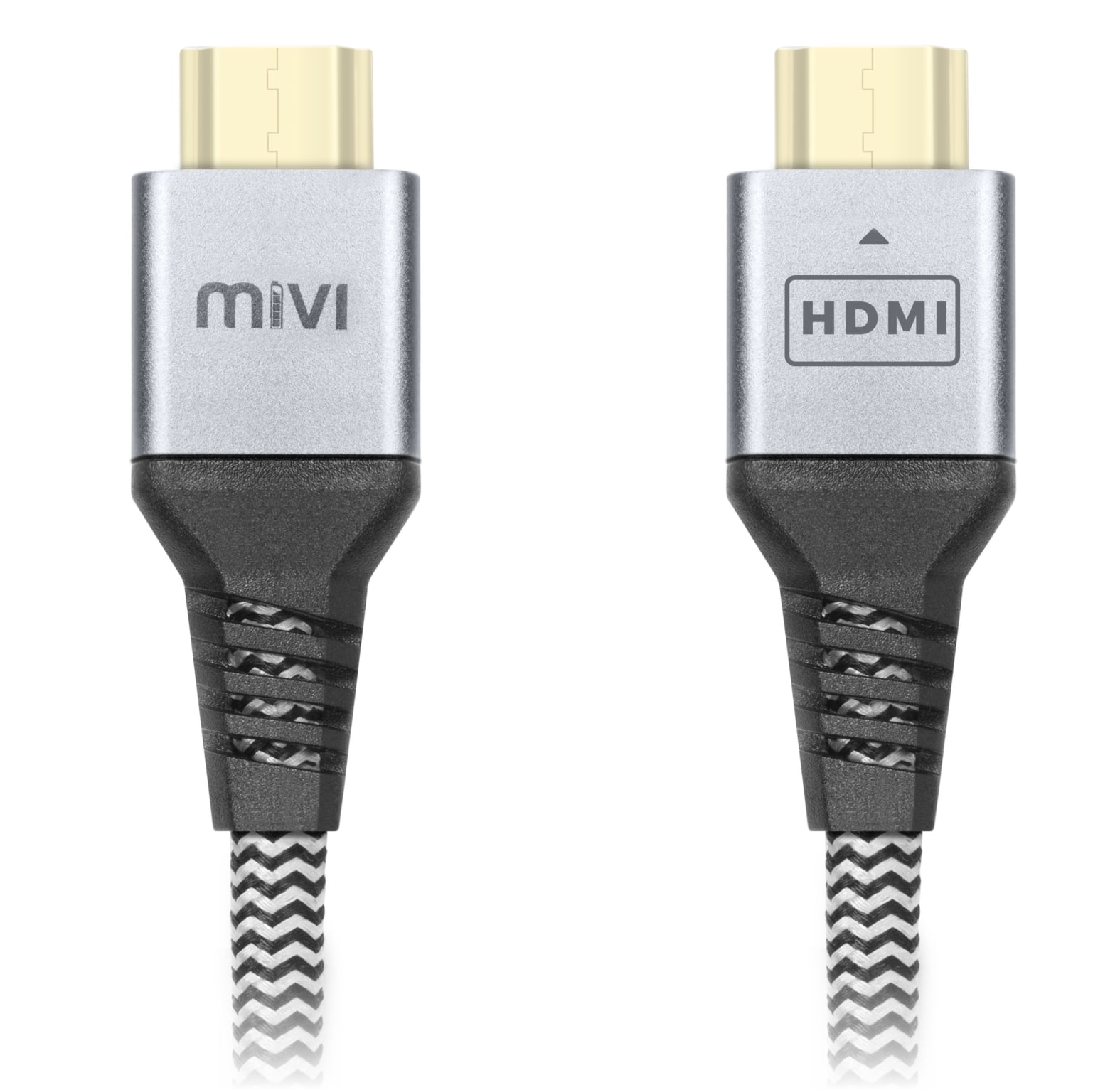 3 Meter Long High Speed Durable Tough Hdmi Cable Mivi Excellence Micro Usb Charger 2 Incredibly Metal Shell Casing