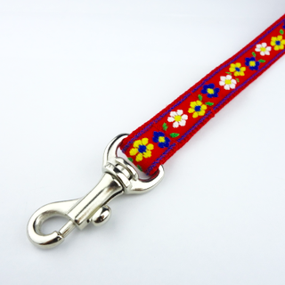 Scarlet – Leash for small dogs
