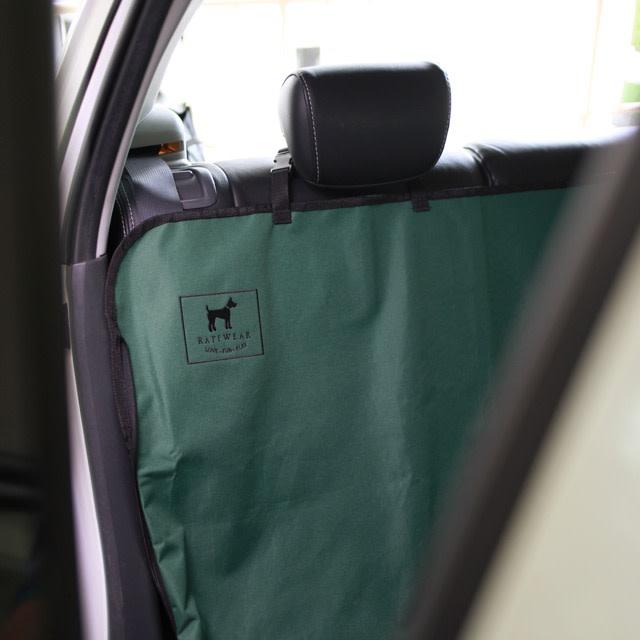 Raffwear - Forest Green