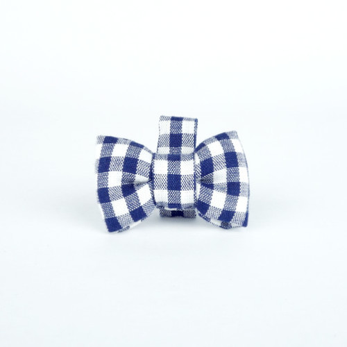 Checkmate – Detachable bowtie for cats and small dogs