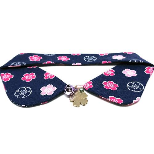 Sakura Emblem Decorative Collar
