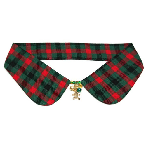 Holidays decorative collar [2 colours]