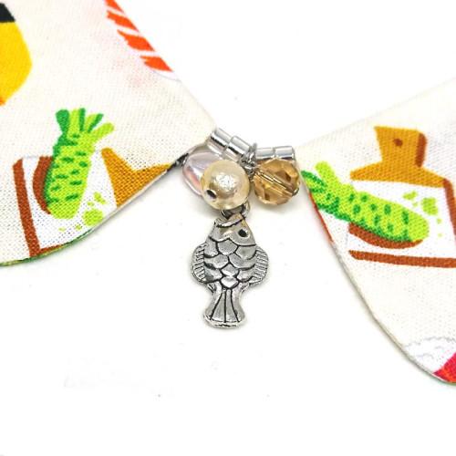 Sushi Feast Decorative Collar