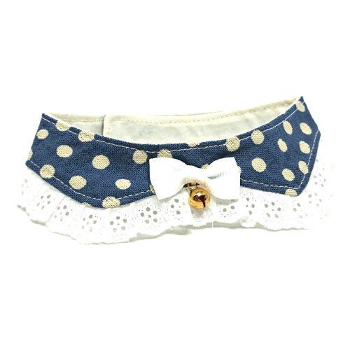 Sassy Weekend Decorative Collar