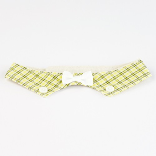 Super Lemon decorative collar