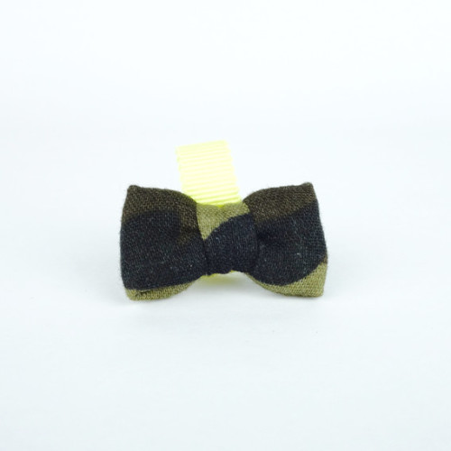 Sergeant – Detachable bowtie for cats and small dogs