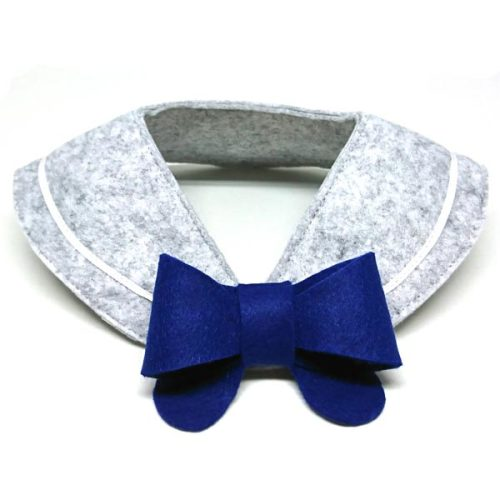 Back To School Decorative Collar [2 colours]