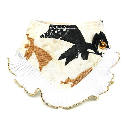 Angels – Bandana for cats and small dogs