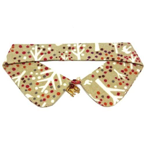 Winter Wonderland – Decorative Collar