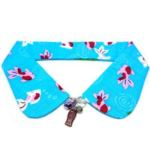 Kingyo Decorative Collar
