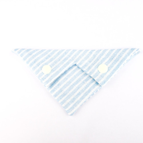 Salaryman – reversible bandana for cats & small dogs