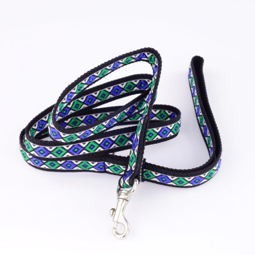 Ethnic Art – Leash for Dogs
