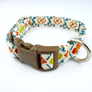 Lady Margaret – Collar for dogs
