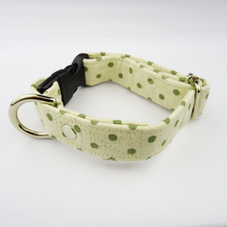 The Simple Life – Collar for small dogs