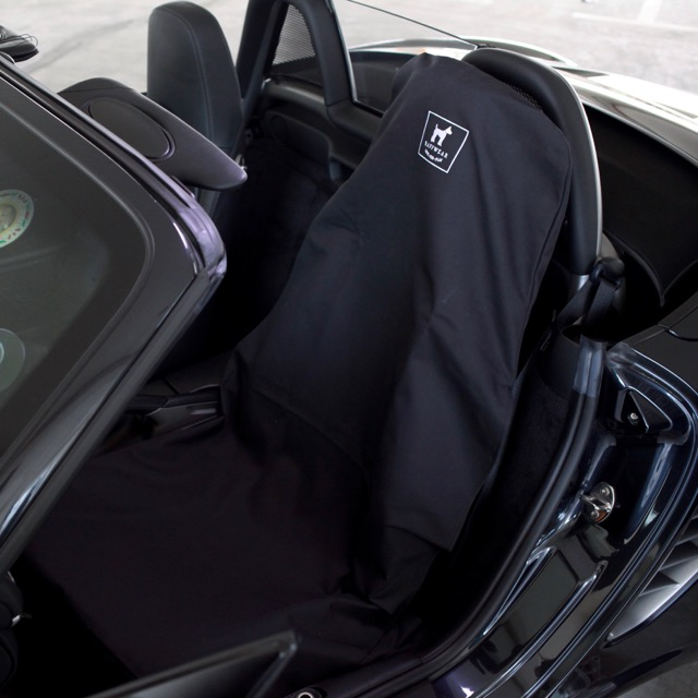 Raffwear front seat cover 2